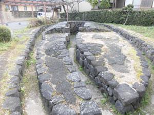 上之宮遺跡