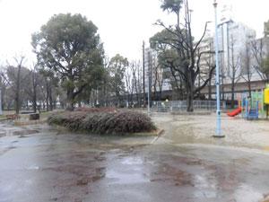 堀城(中嶋城)