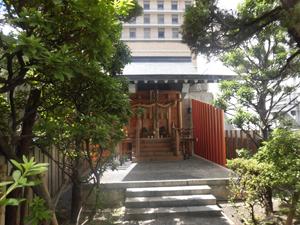 若宮商工稲荷神社