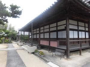 近江三宅城