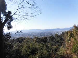 東山山頂公園