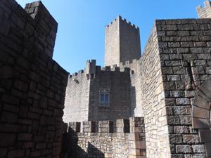 ザビエル城