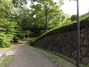 摂津池田城